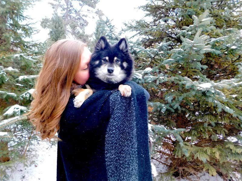 Maiya and Me