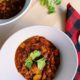 Sweet & Spicy Sweet Potato Chili
