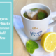 Copycat Starbucks Medicine Ball Tea