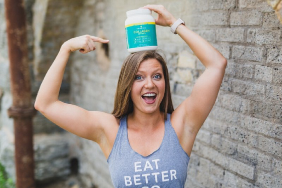 Further Food Collagen - Brand Partnership