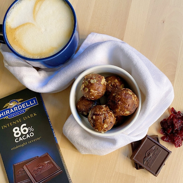 Ghiradelli 86% Dark Chocolate