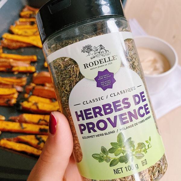 Rodelle Herbs de Provence